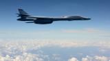 САЩ разполагат за първи път стратегически B1 в Норвегия, до ВМС бази на Русия