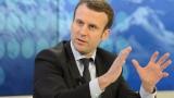 Ако Великобритания напусне ЕС, ще се превърне в остров Гърнзи, предупреди Париж