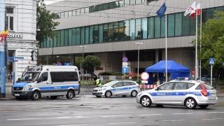 Български студент бит от националисти в Полша