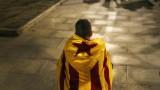 Италия не признава независимостта на Каталуния