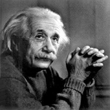 Показват част от мозъка на Айнщайн в музей