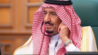 Саудитска Арабия се отказва от бичуването като наказание