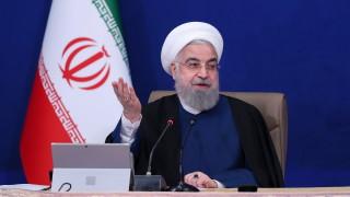 Рохани: Западът се съгласи да отмени основните санкции срещу Иран