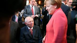 Европа под тежката сянка на Германия