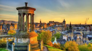 Как икономиката на Шотландия изостава на фона на Обединеното кралство?