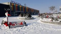 Извънредни мерки за сигурност във Варна за срещата ЕС-Турция