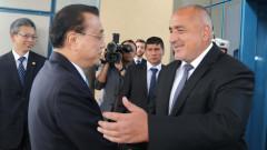 Борисов и Ли Къцян са доволни от срещата в София, една трета от петокласниците не се справят, поскъпването на тока и парното…