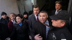 ВСС даде шефа на Районния съд в оставка на прокурор