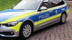 В Германия арестуваха мъж за планиране на атака срещу мюсюлмани