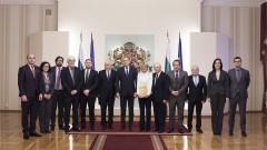 Президентът иска Институт за устойчиви технологии в Югоизточна Европа