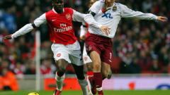 Люнгберг възобновява футболната си кариера