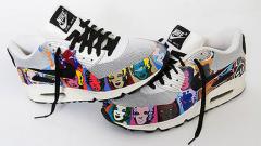 Nike с нова колекция дамски спортни обувки