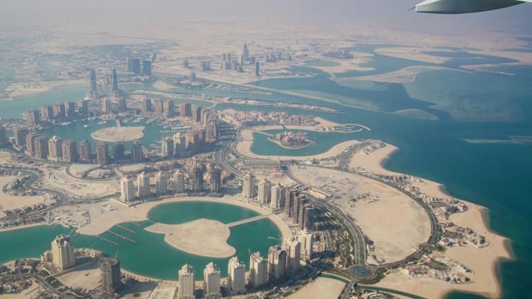 Катар е издържал на блокадата