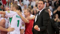 Пламен Константинов е Треньор на годината!