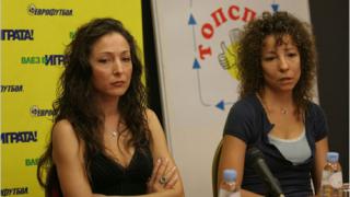 Адриана Дунавска: Напускам националния отбор щастлива