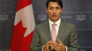 Канада удари със санкции 43 венецуелци, както и приближени на Мадуро