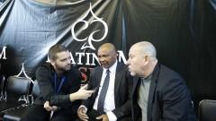 """Армандо Мартинес: """"Странджата"""" е най-добрият боксов турнир в Европа"""