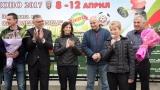 """Министър Дашева откри великденски детски футболен турнир """"Дряново 2017"""""""