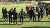 ЦСКА смени един от съперниците си в Испания