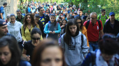 Над 700 души участваха в състезанието в памет на алпиниста Боян Петров