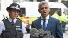 Кметът на Лондон Садик Кан: Поведението на Тотнъм е дълбоко безотговорно