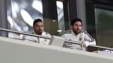 Уго Гати: Кристиано Роналдо никога не би останал на скамейката в мач срещу Испания