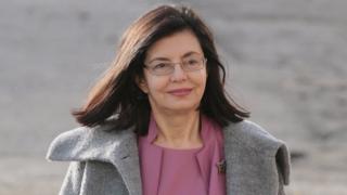 Вотът на Кунева е за хора, които знаят кое е най-важното за България и Европа