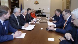 КРИБ приветства отсрочката за Закона за горивата