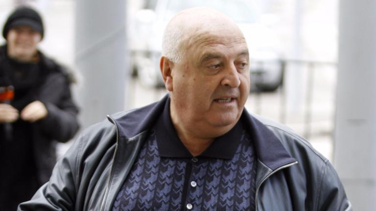 Венци Стефанов: Цяла пролет бяхме в контакт с Фиорентина