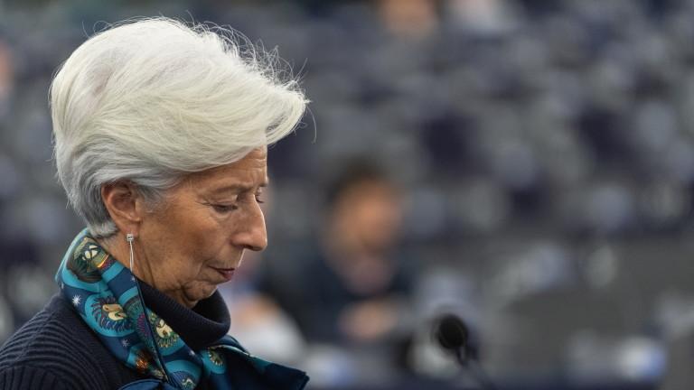 ЕЦБ на съд: Банката има три месеца, за да коригира програмата за количествени улеснения