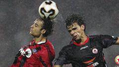 ЦСКА с два подвига за място в групите на Лига Европа