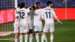 Реал (Мадрид) се справи лесно с Хетафе