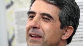 Плевнелиев недоволен от протеста на патриотите в Пазарджик