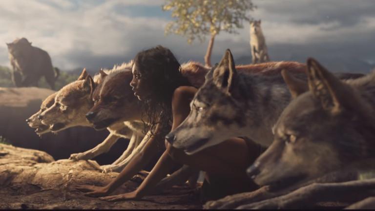 Историята за Маугли е добре позната на много поколения. Неговите
