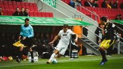 Аугсбург шокира Борусия, грандът от Дортмунд дори не стигна до отбелязване на гол