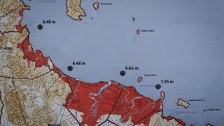 6 жертви и над 100 ранени при мощния трус във Филипините