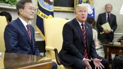 Под въпрос срещата Тръмп-Ким