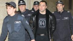 Съдът отряза Митьо Очите по Скайп - отказа да го пусне под домашен арест