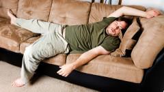 Кои са най-мързеливите нации на света