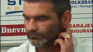 Не приеха оставката на треньора на Босна