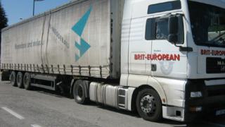 21 тона отпадъци задържаха митничари
