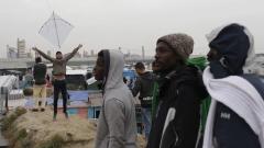 Над 70 % от мигрантите в Европа - жертви на трафик или експлоатация