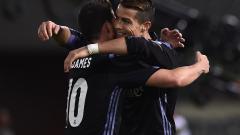 Роналдо достигна нова висота: 500 гола на клубно ниво!