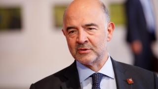 ЕК: Няма да има компромис с бюджета на Италия