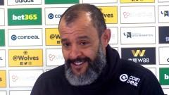 Ешпирито Санто: Диого е опция в мача с Ливърпул