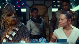 """Какво да очакваме от """"Междузвездни войни: Възходът на Скайуокър"""""""