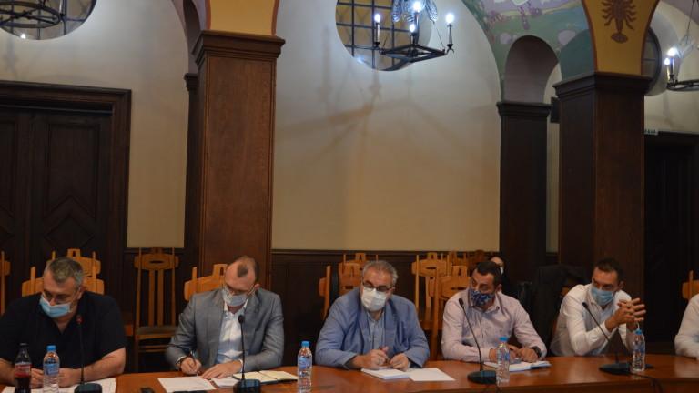 В Бургас нямало да закриват Младежкия културен център