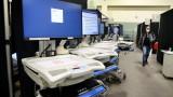 Хиляди деца-мигранти в САЩ са боледували от коронавирус
