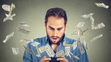 Колко пари изкарват технологичните гиганти на всеки 10 секунди?