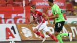 ЦСКА поиска 4 млн. евро от турци за Кирил Десподов